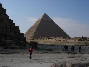 Piramide di Keope