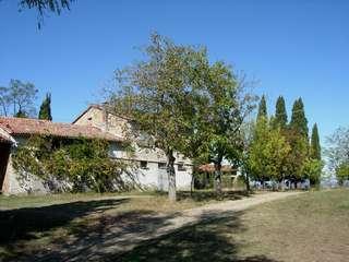 Casolare alla Serra