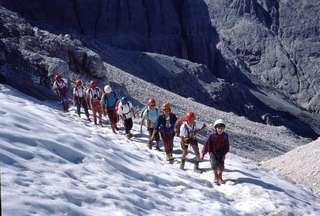 1990 - Il sentiero degli Alpini