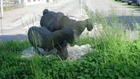 La scultura di Biancini