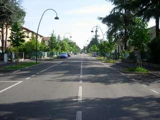 CASTEL BOLOGNESE (RA) - Via Giovanni 23°