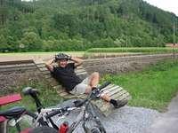 Gutach - Relax in pista
