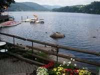 Il lago Titisee