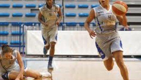 Basket A1 a Castel Bolognese?