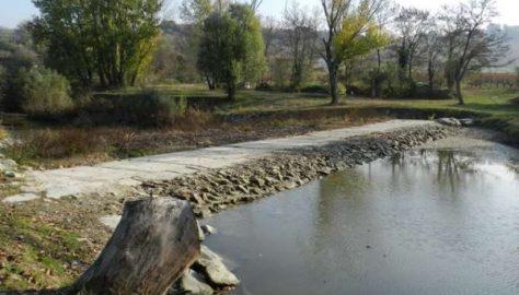 Proposte per il Canale dei mulini