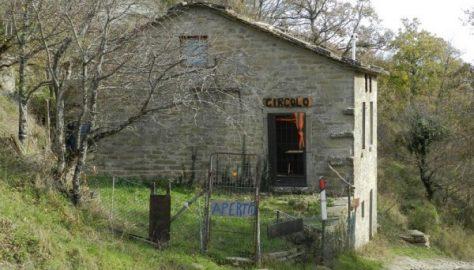 Lozzole (Maradi) - La Casa del Popolo