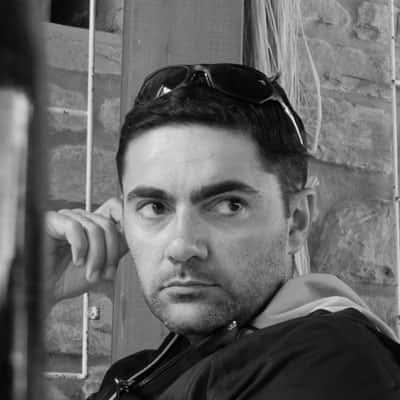 Photo of Lucio Sportelli