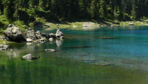 Lago di Carezza (Bz)