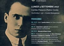 Pietro Costa, l'uomo gentile