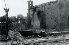 Amleto Plazzi, i ricordi della guerra 1944 – 1945