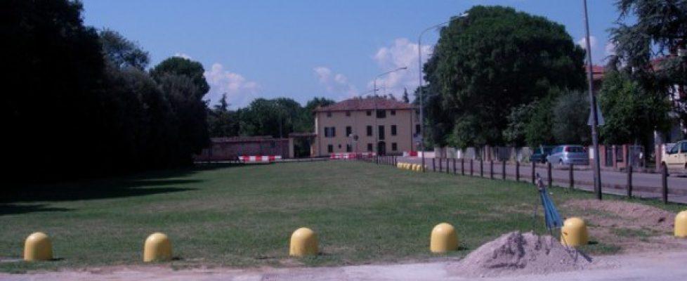 Castel Bolognese, recupero centro storico (1)