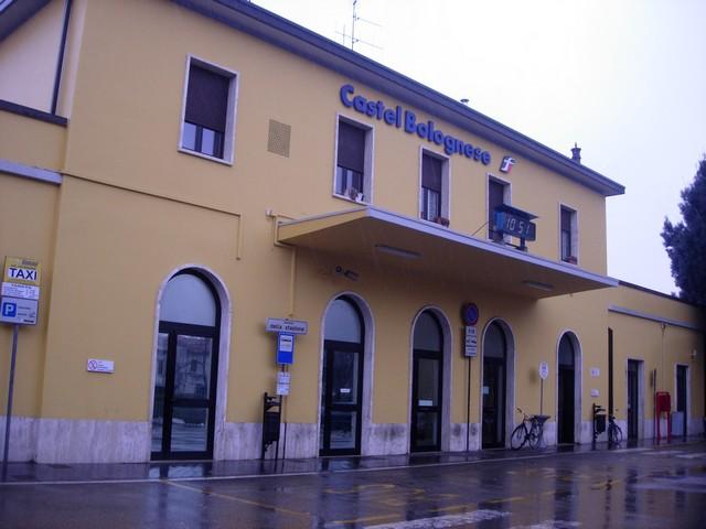 Castel Bolognese, recupero centro storico (2)