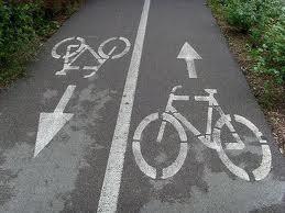A Faenza in bici