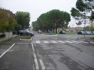Via Biancanigo