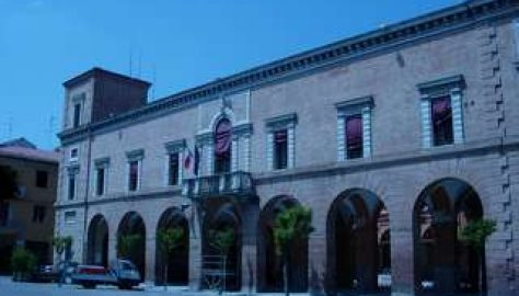 Palazzo Mengoni - Castel Bolognese