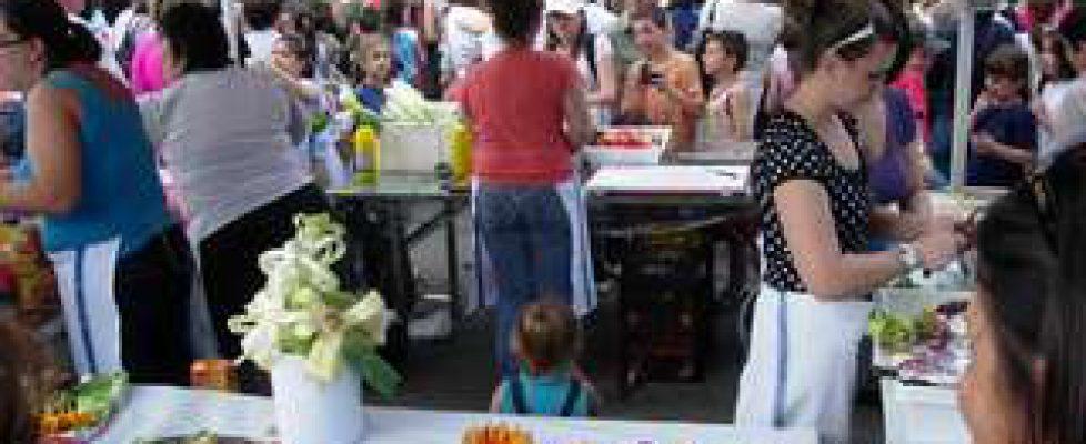 2009 - La festa della Frutta, della Verdura e ...