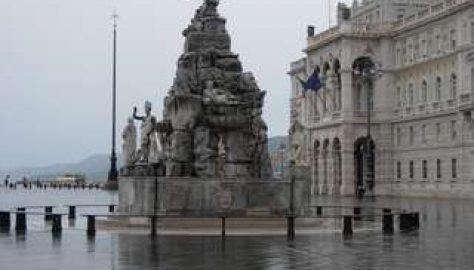 Trieste - Piazza Unità d