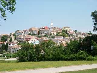 Vrsar (Orsera) - Panorama