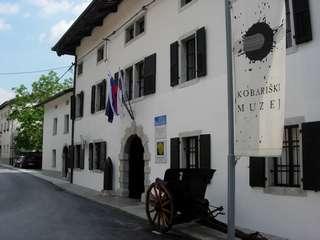 Caporetto - Il museo della Grande Guerra