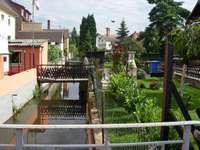 Kenzingen - Il canale