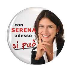 Voto Serena