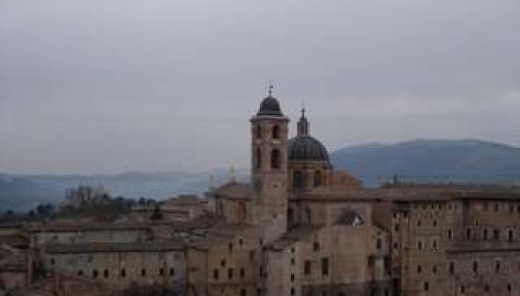 Urbino e Urbania