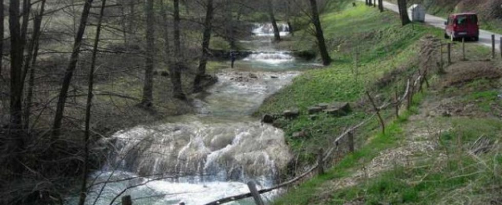 Dolci, care acque