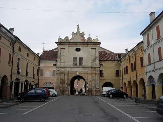 San Benedetto Pò