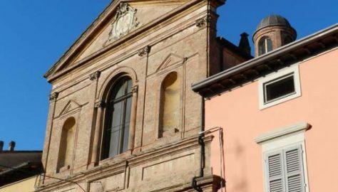 Santa Maria della Misericordia