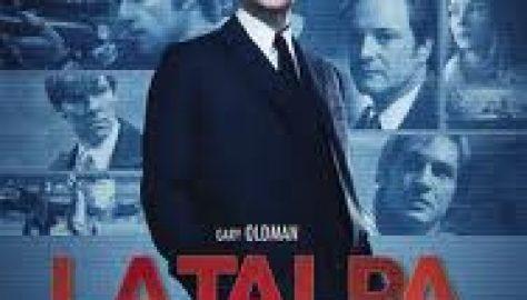 La talpa, film di Tomas Alfredson