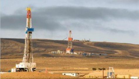 Due ditte a caccia di metano
