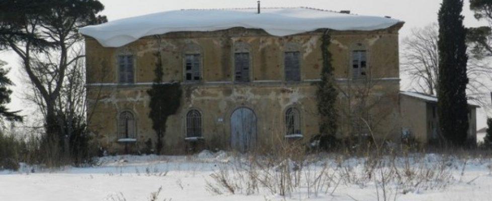 Addio Villa Fausta
