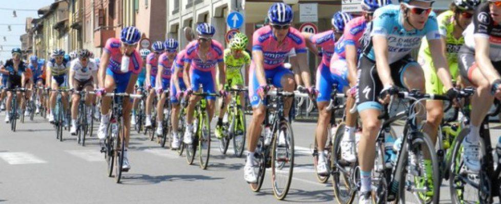 E' passato il Giro d'Italia