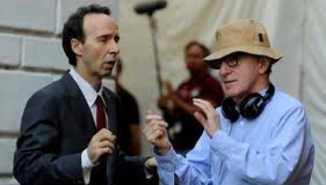 To Rome with love, film di Woody Allen