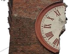 Il terremoto, dall'Emilia un esempio