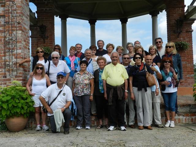 Visita nelle capitali baltiche, Lituania e Vilnius