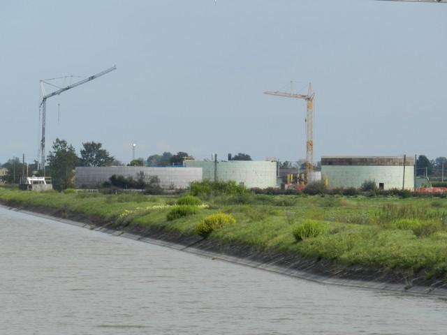 Ecco una centrale a biomasse