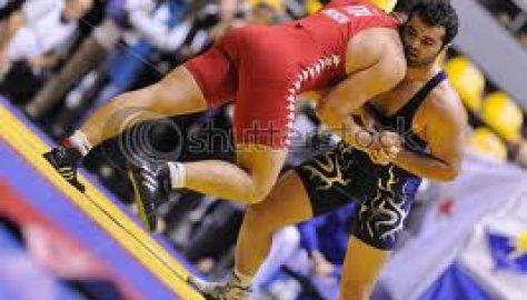 La settimana dello sport 2012