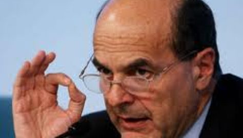 La risposta di Bersani alla lettera di Marino