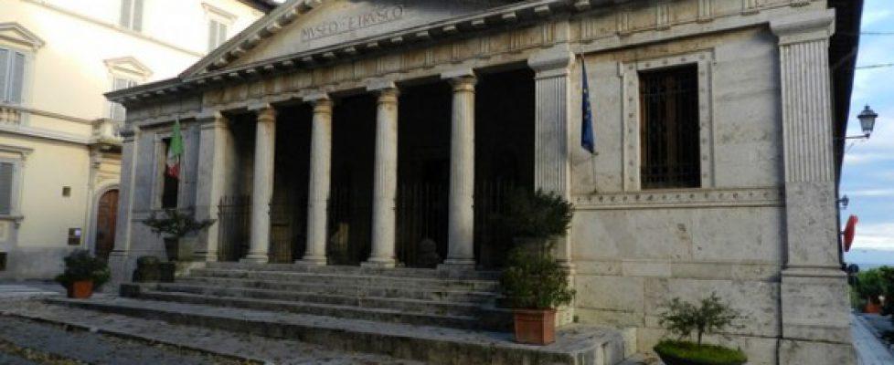Chiusi, città degli etruschi