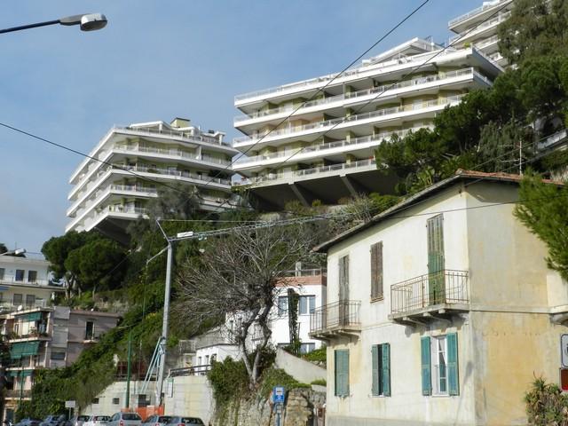 Una settimana nella Liguria di ponente