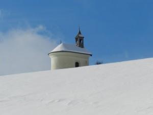 Dobbiaco - Chiesetta di montagna