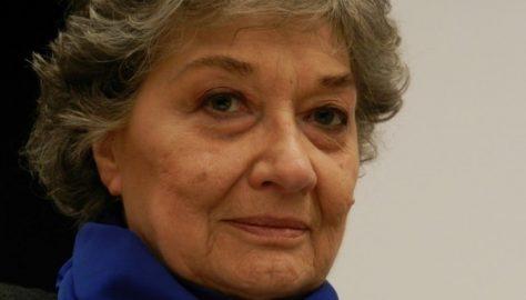 Afra Bandoli, autrice del libro