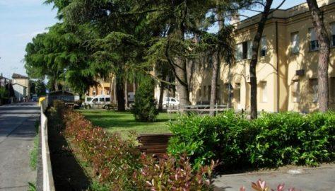 Castel Bolognese - Parco dell