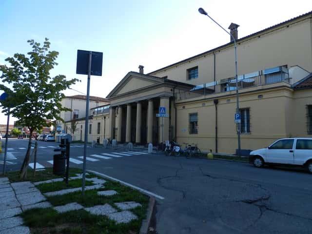 Castel Bolognese - Sede della Casa della Salute