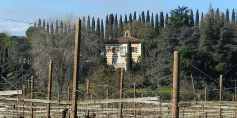 Castel Bolognese - La Serra