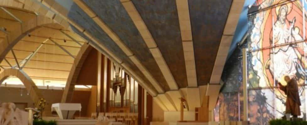 San Giovanni Rotondo - La Basilica del Santo