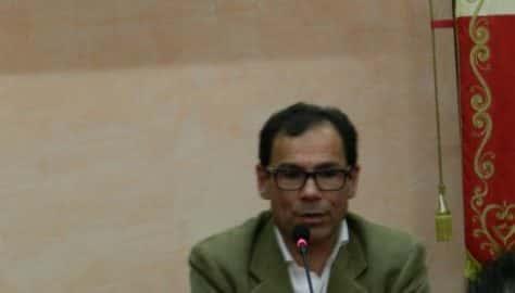 Davide Cassani - Ct della nazionale di ciclismo
