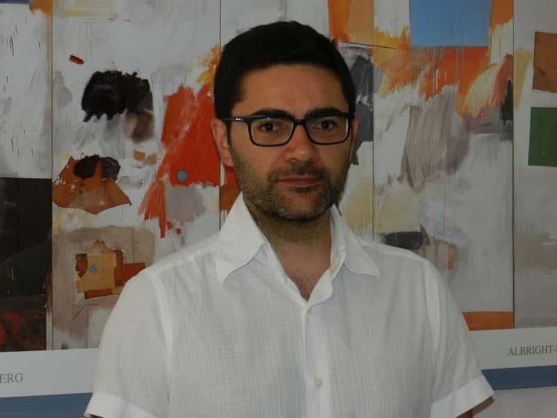 Lucio Sportelli