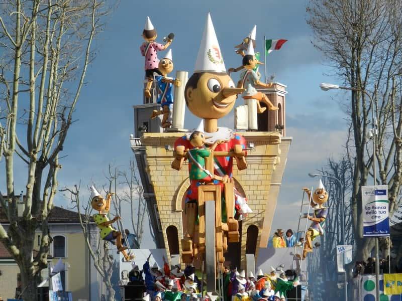 Fano - Il carnevale